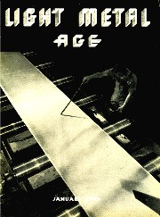 cover image January 1946