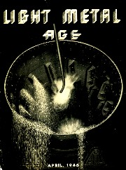 cover image April 1946