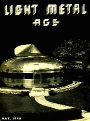 cover image May 1946