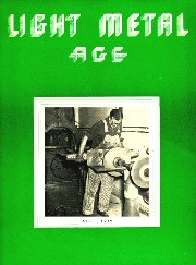 cover image April 1949