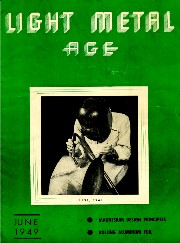 cover image June 1949