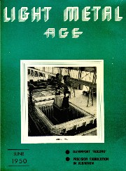 cover image June 1950