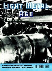 cover image October 1960