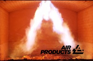 Air Products – cover