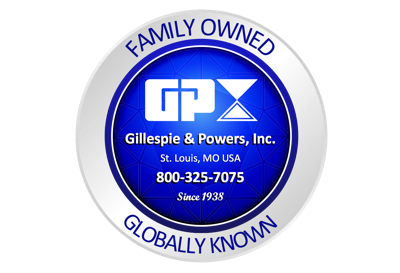 Gillespie & Powers