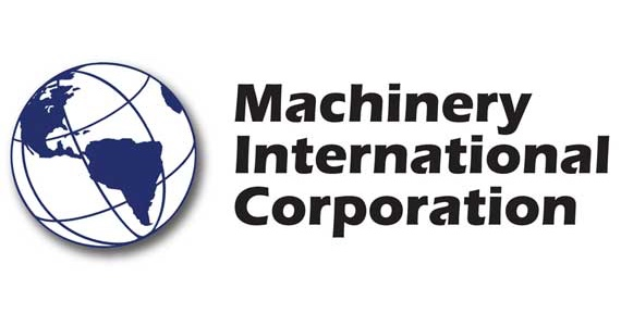 Machinery International Corp.