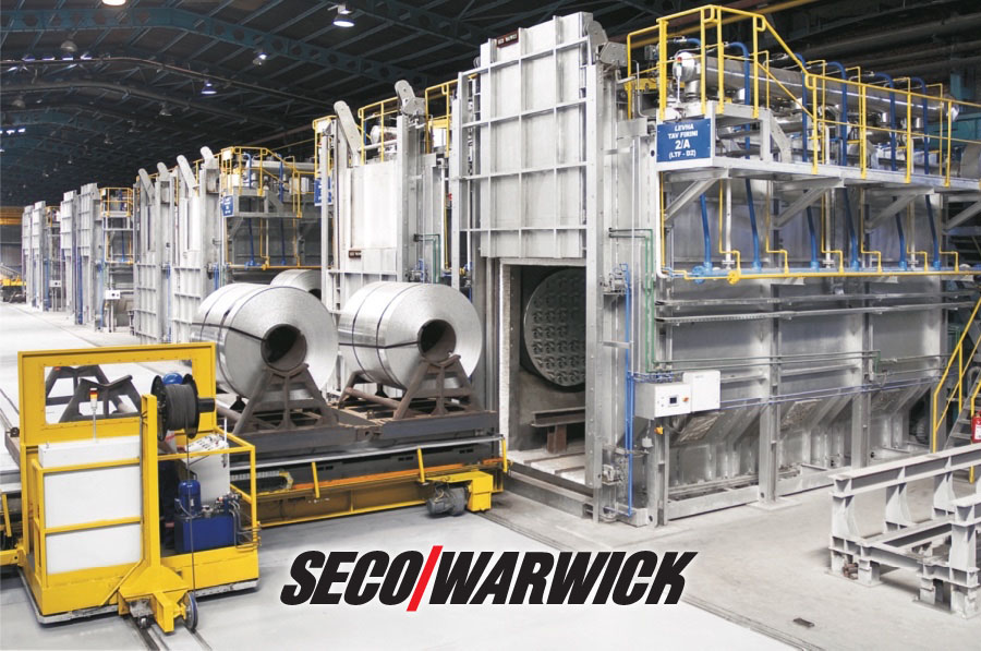 SECO/WARWICK Corp  - Light Metal Age Magazine