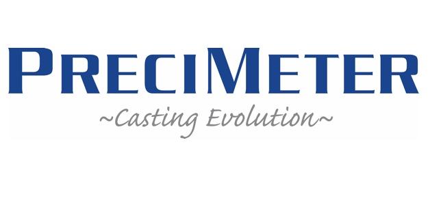 Precimeter logo