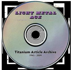 Titanium Article Archive