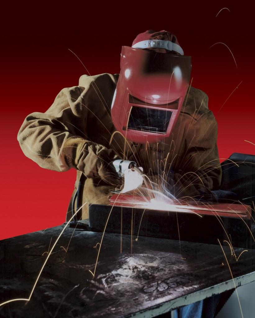 Tooling U-SME Welding Class