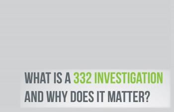 USITC - 332 Investigation