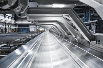 Sapa aluminum extrusion