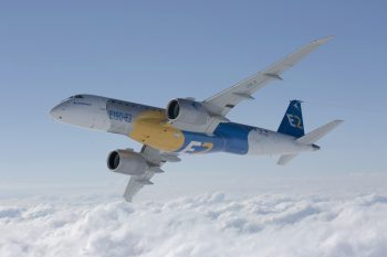 Alcoa-Embraer