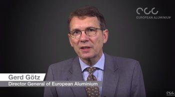 Gerd Gotz, European Aluminium