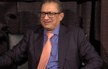 Ravi Tilak, Almex USA