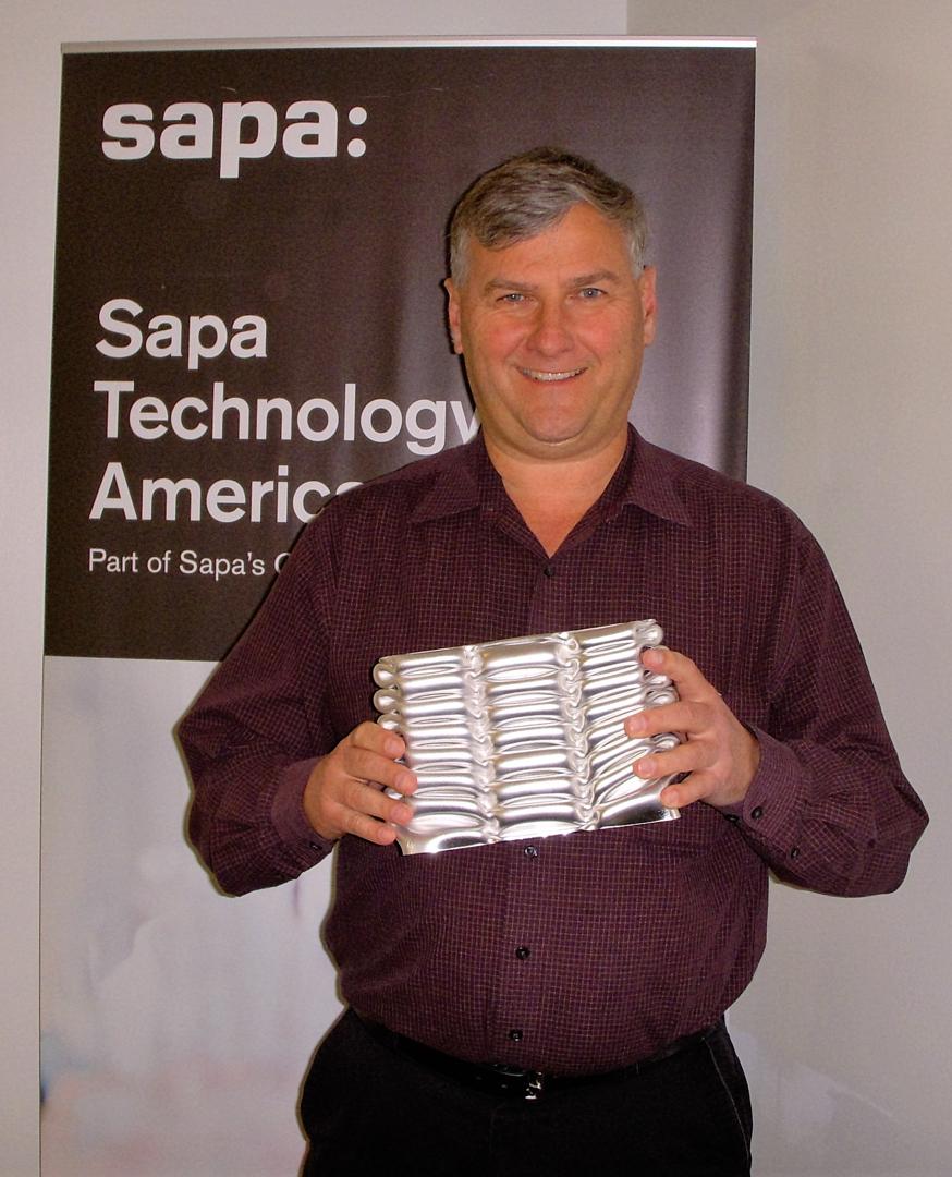 Dave Lukasak, Sapa