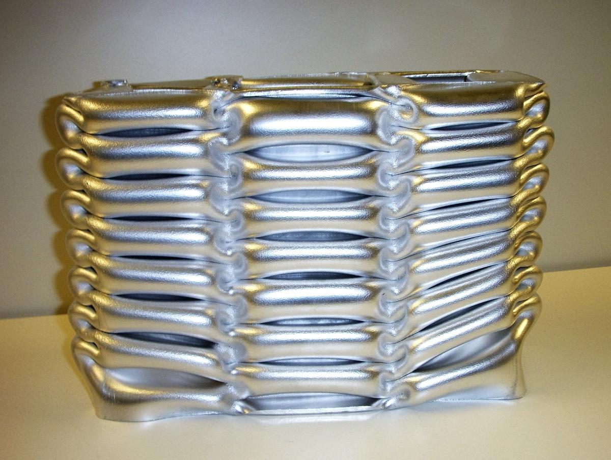 Sapa - 6xxx aluminum alloy