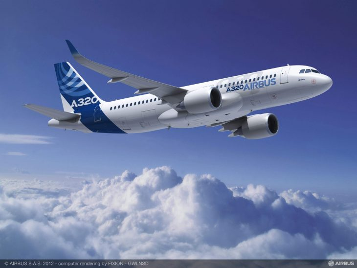 Arconic Aluminum Sheet and Plate To Be on Every Airbus