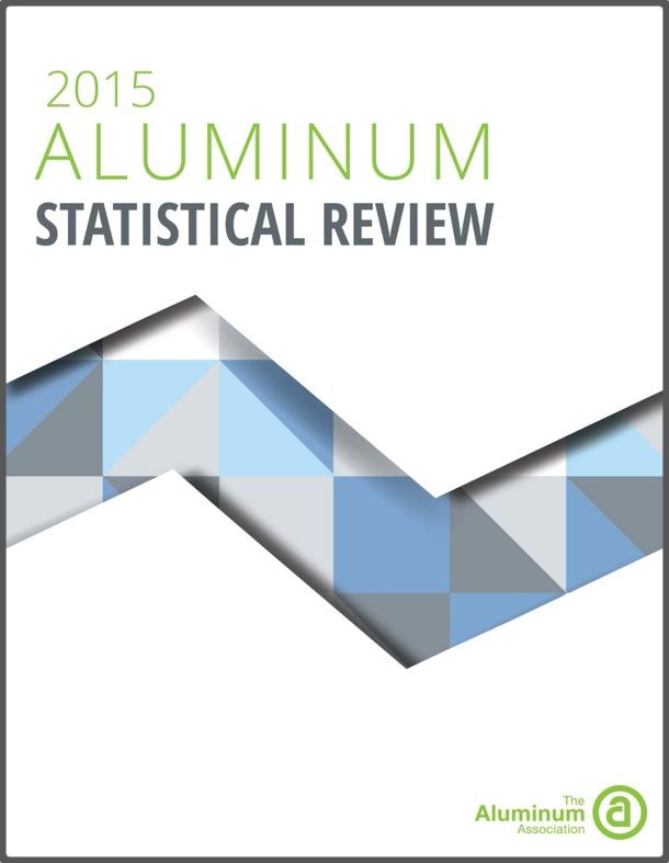 Aluminum Statistical Review 2015