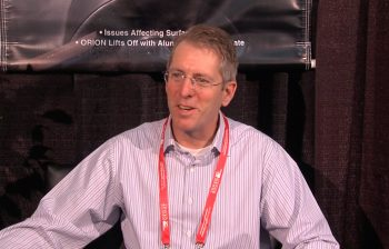 Russell Hewertson, Air Products & Chemicals