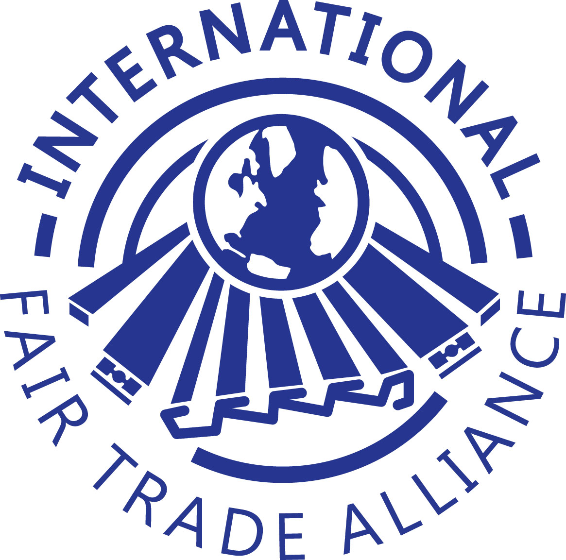 IFTA logo extrusion