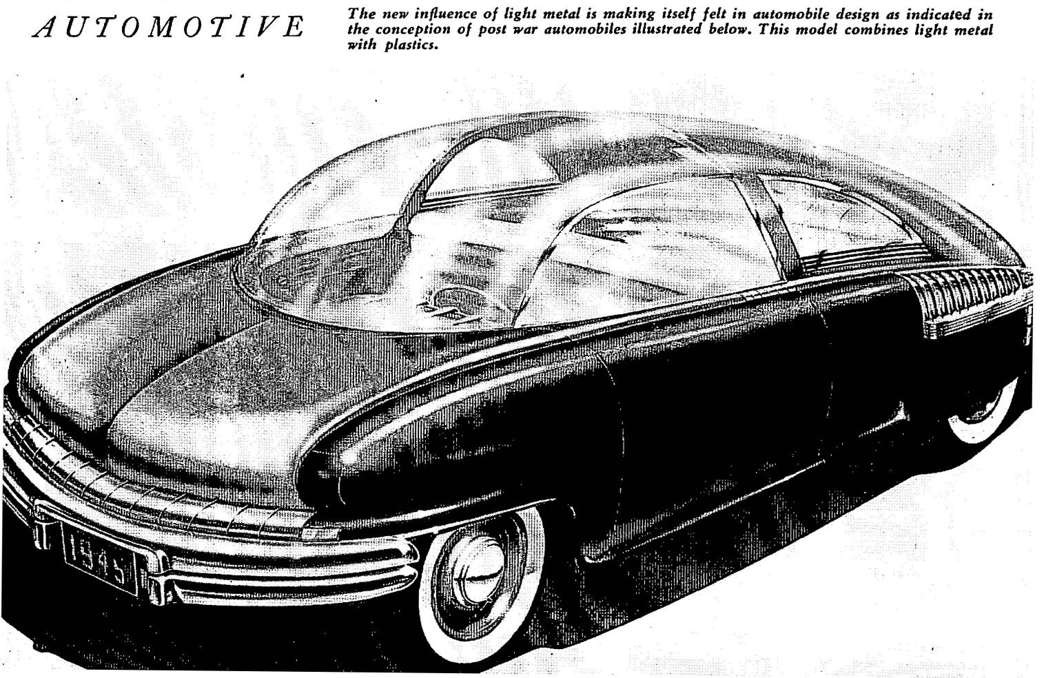 Light Metal Age, May 1943