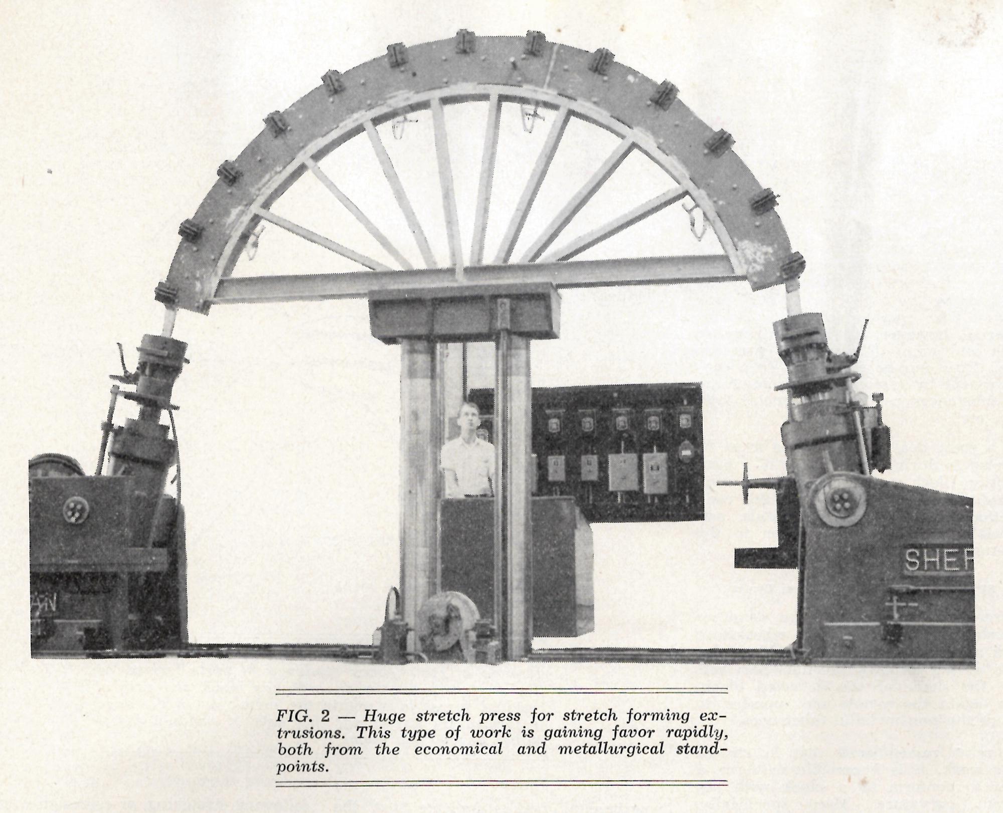 Light Metal Age, February 1945