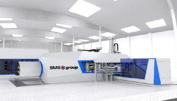 SMS HybrEx Press
