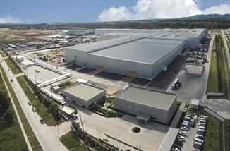 UACJ (Thailand) Rayong Works