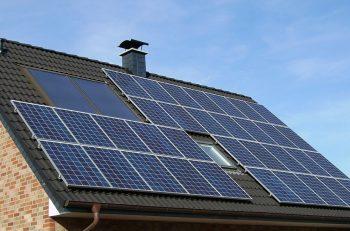 Solar Panels - public domain