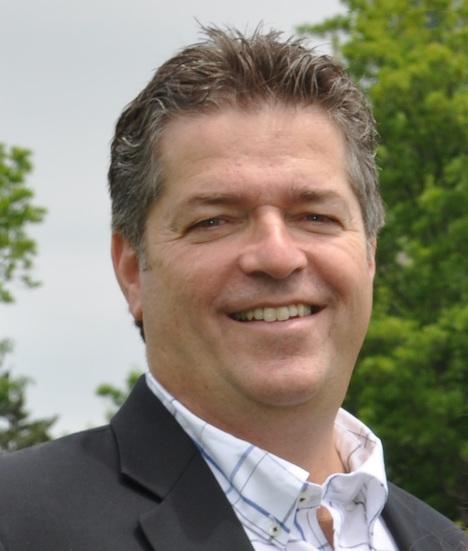 Robert Convery - Matalco