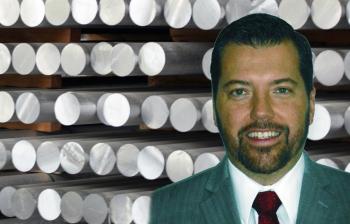 Matthew Lanzer, Service Center Metals