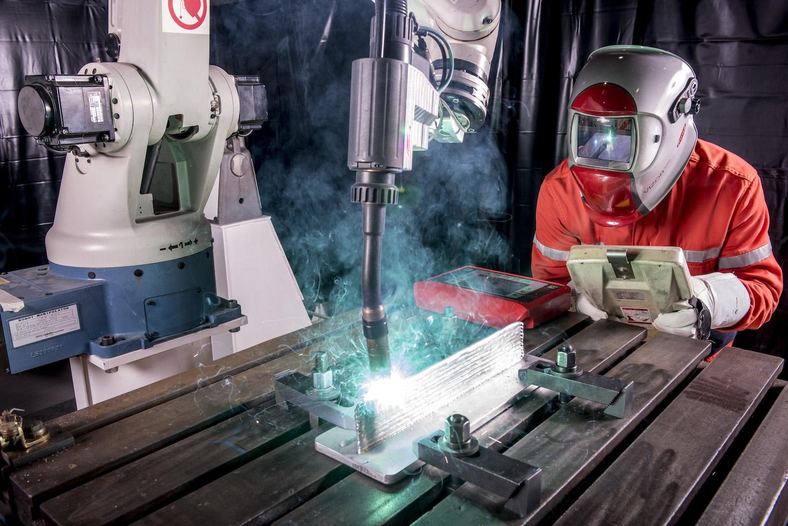 C-Tec additive manufacturing