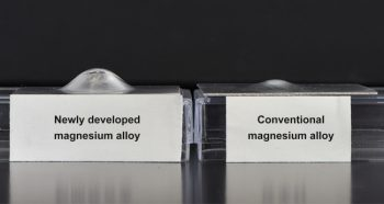 magnesium sheet test