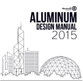 Aluminum Design Manual