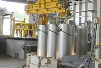 Taber Extrusions