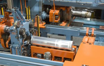 Sapa Extrusion Press