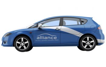 ALLIANCE lightweighting project