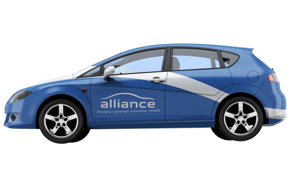 Car Manufacturers Europe Mail: European Car Manufacturers Launch Lightweighting Challenge