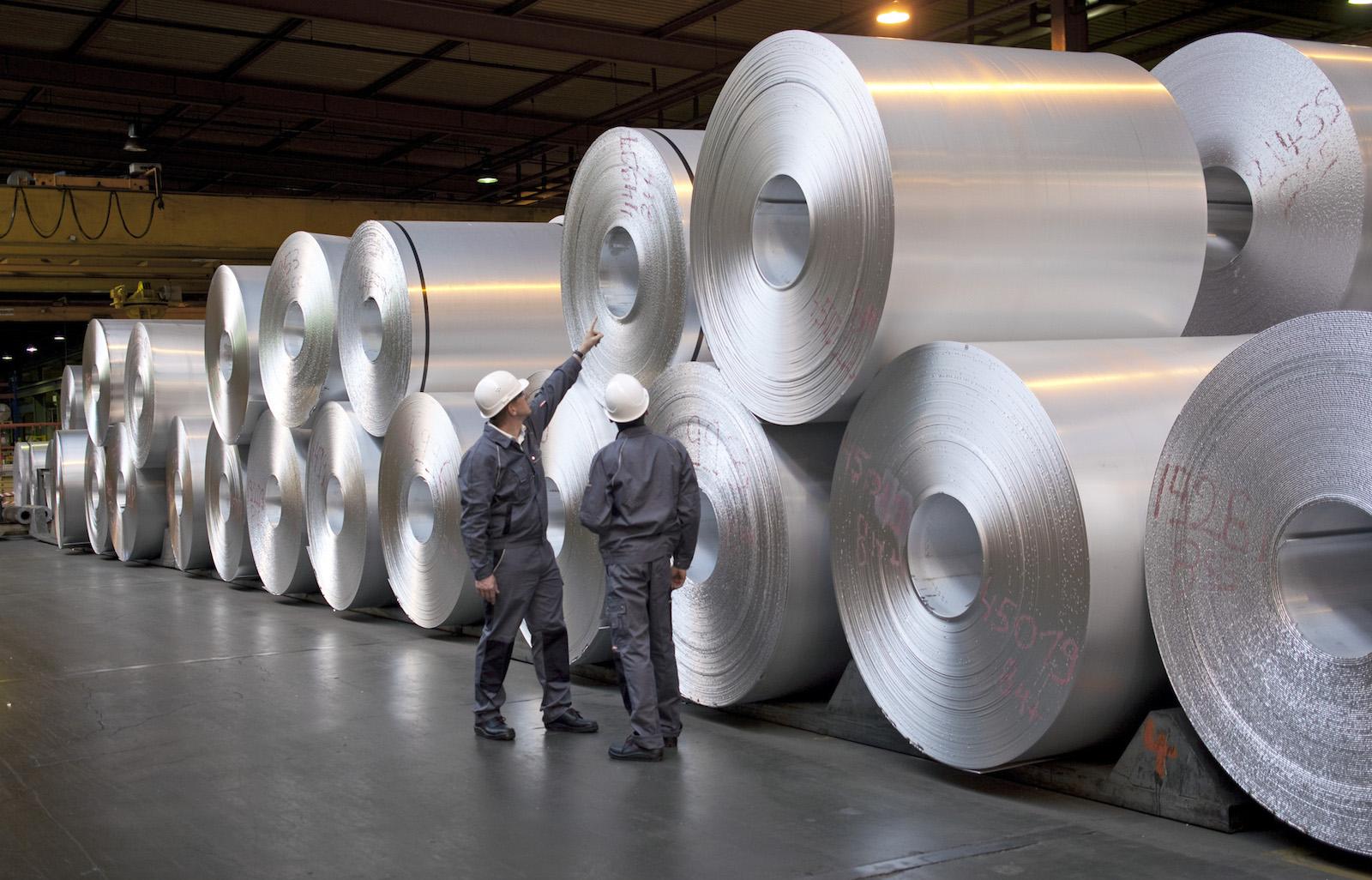 2018 aluminium foil industry in americas Global aluminum foil packaging market in food and beverages industry 2018-2022 about aluminum foil packaging in food and beverages industry aluminium product.