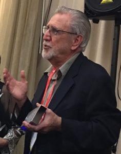 Dr. Joe Benedyk