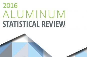 2016 Aluminum Statistical Review