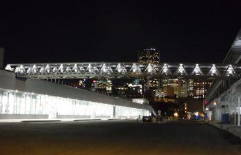 MAADI Aluminum Bridge