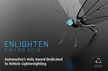 2018 Altair Enlighten Award