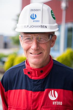 Tom Petter Johansen