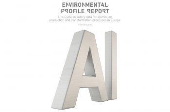 European Aluminium-Environmental Report
