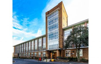 Heron Hall Academy, London, U.K.