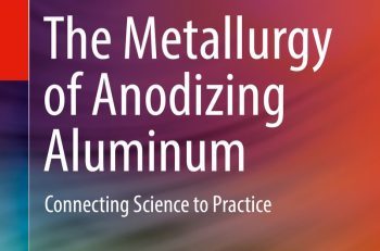 The Metallurgy of Anodizing Aluminum by Jude Mary Runge