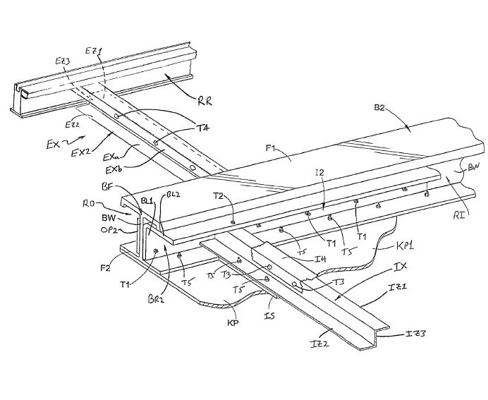 International Patents Applications Of Aluminum Extrusions In