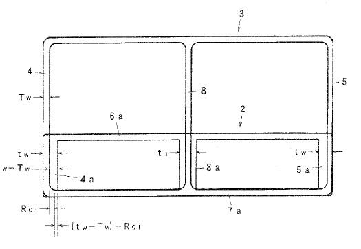 US9352710 — ANTI-COLLISION COMPONENT